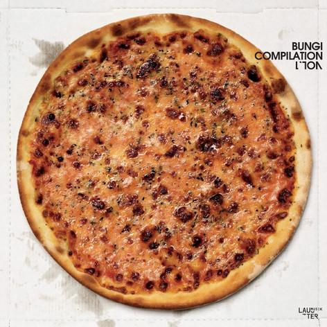 Bungi Compilation Vol.1 - Lauter Bands