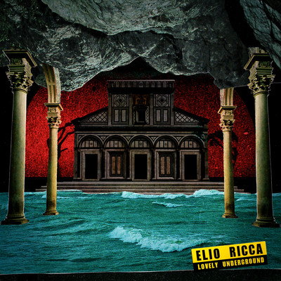 Lovely Underground - Elio Ricca (Vinyl)