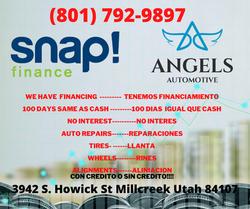 we finance auto repairs