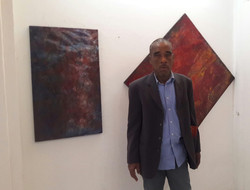 GRM CONTEMPORARY AFRICAN THIERRY LEITE