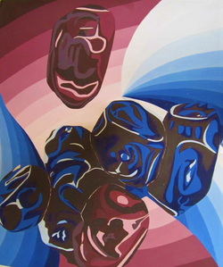 GRM CONTEMPORARY AFRICAN ARTISTS MOUHAME