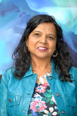GAP USHA SHUKLA  Usha Profile 01