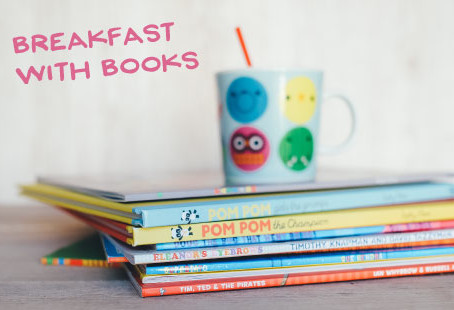 Breakfast with Books!