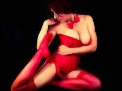 Lil red devil