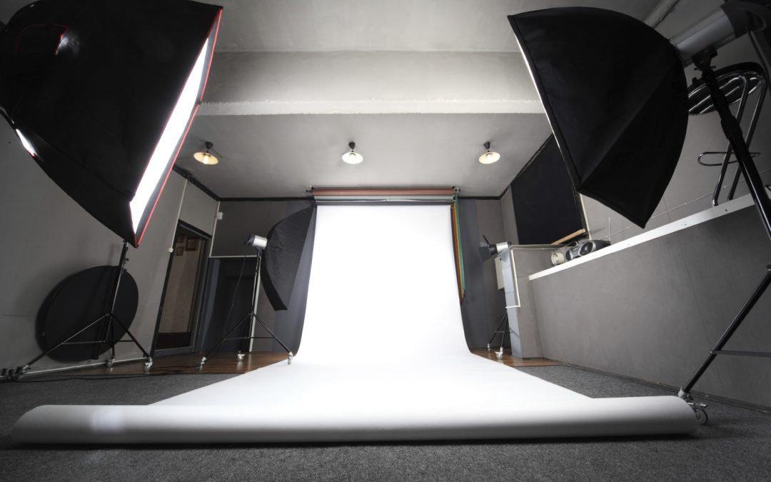 Studio Photography Sessions