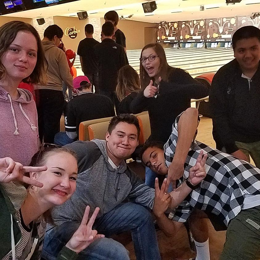 SCJ Bowling All Nighter