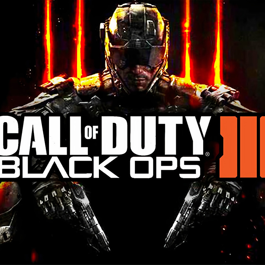 Call of Duty Video Game Tournament
