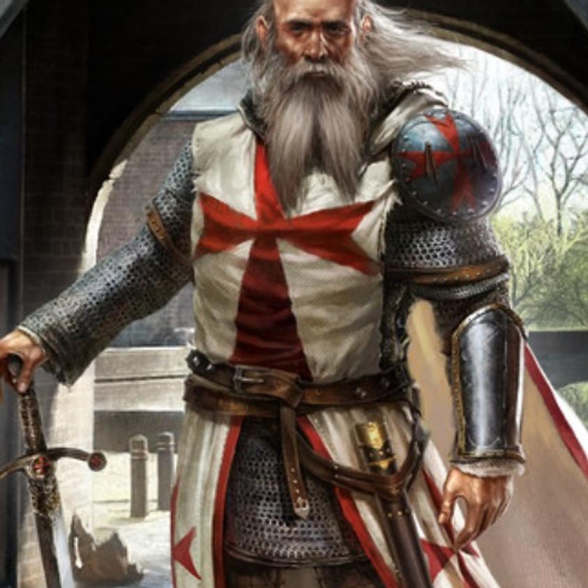 Knight's Templar Dinner