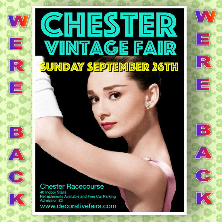The Chester Vintage Fair