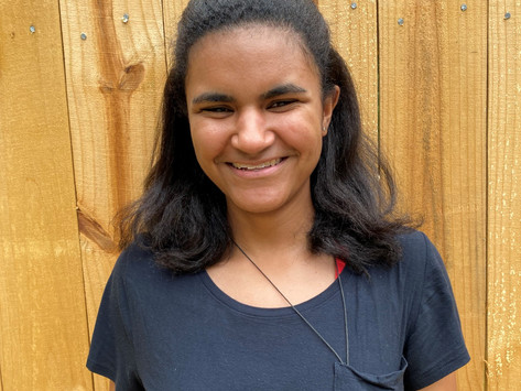 BSTB welcomes Anayia Cook to editorial team