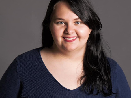 Aimee Renee Robinson named Senior Editor at Children's/YA imprint Wise Valley Press