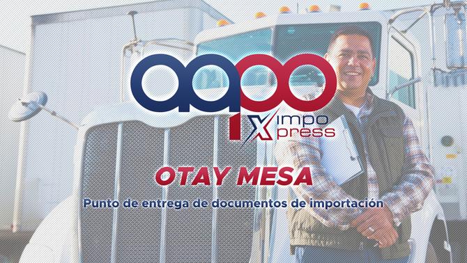 AAPO Impo Express