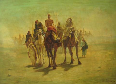 I. El Korny - Egypt