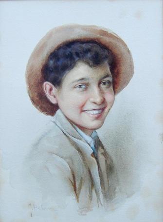Giuliano de Luca (1947) - Italy