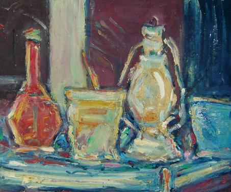 Jean Cesar Sfeir (1898-1973) - Lebanon