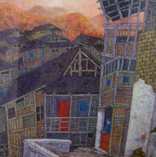 Li Mingwei - China