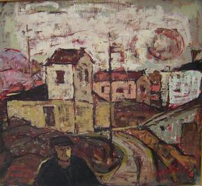 Apostolos Dedes (1937)
