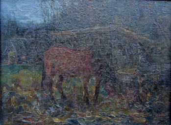 Letfi Khamzyanovich Ibragimov (1954) - Russia