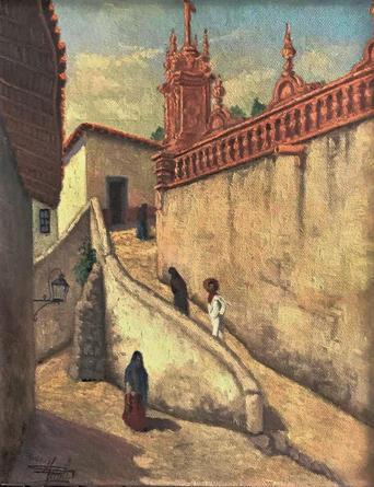 Francisco Morales - Mexico