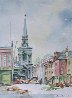 Bruce Church - UK