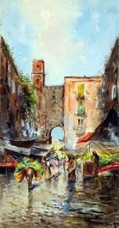 Fulvio Tessitore - Italy