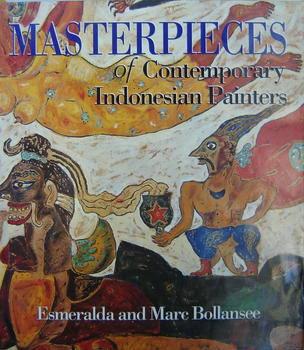 E&M Bollansee - Masterpieces of Contemprorary Indonesian Painter