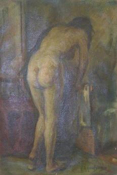 Antonis Karafylakis (1908-1983)