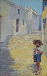 Raffaele Ragione (1851-1919) - Italy