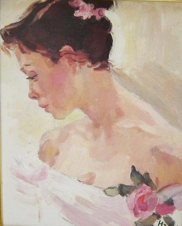 Nadejda Noukalo (1947) - Russia