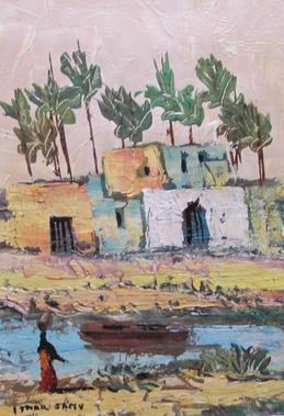 Ismail Samy (1935-1990) - Egypt