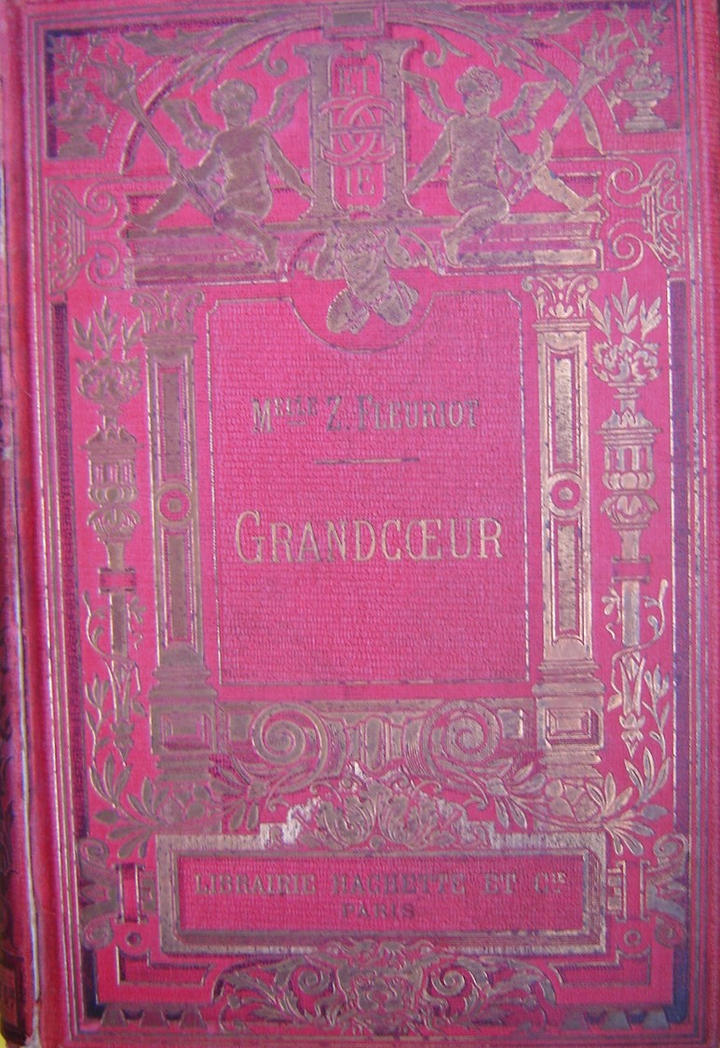 Zenaide Fleuriot - Grandcoeure