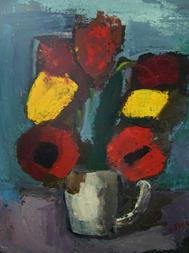 Alexandr Rodin (1922-2002) - Russia