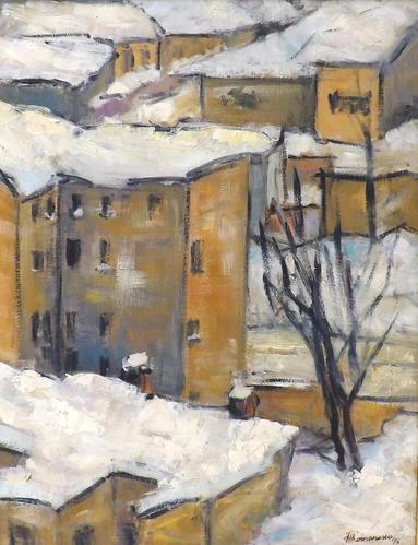 Mircea Titus Romanescu (1950) - Romania