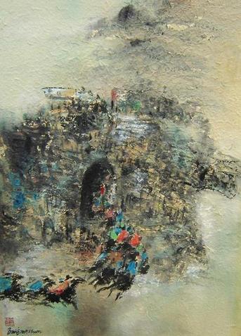 Bai Jin Sun (1964) - China/Singapore
