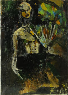 Andey Lvovich Vishnevsky (1978) - Russia