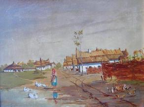 Arpád Cserepy (1859-1907) - Hungary