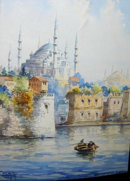 Ro Cherif - Turkey