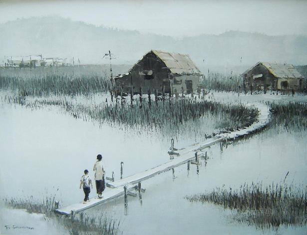 Unknown - Philippines