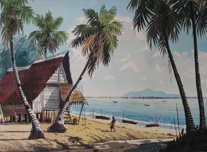 A. B. Hassan - Malaysia
