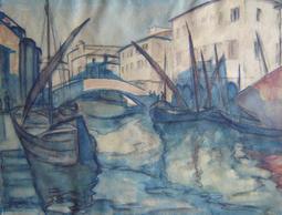 Alphons Schnegg-Muhlau (1895-1932) - Austria