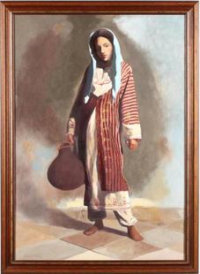 Vasilis Mitas
