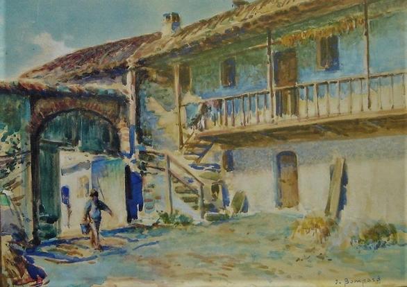 J. Bompard - France