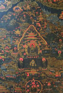 Unknown - Tibet