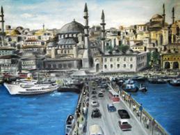 S. Berktav (unknown) - Turkey