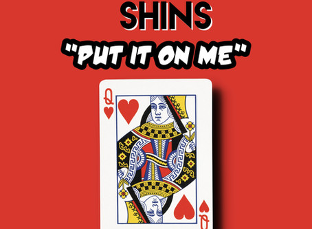 """""""Put It On Me"""" - The Brand New Single from UK Afro-swing Artist Showa Shins."""