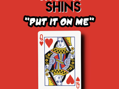 """Put It On Me"" - The Brand New Single from UK Afro-swing Artist Showa Shins."