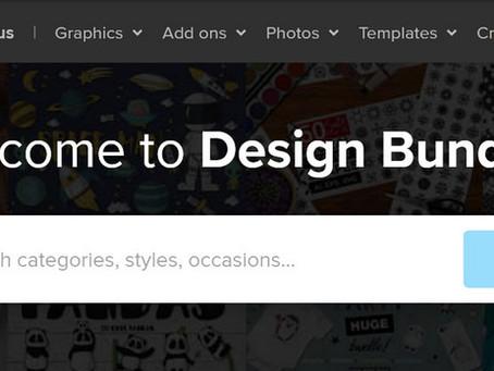 Как фотографу попасть на Design Bundles