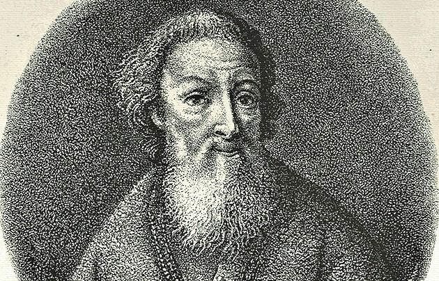 Артамон Сергеевич Матвеев    (1623–15.05.1682, Москва)