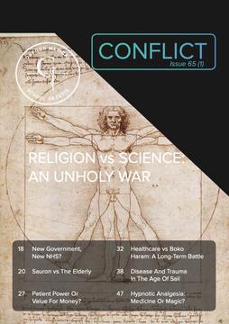 Conflict, 65-1