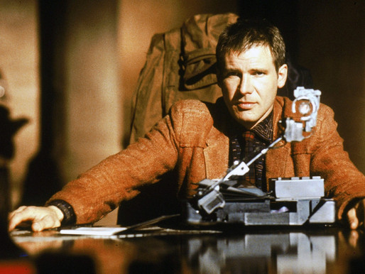Blade Runner (1982) - Film Review